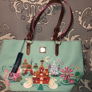 Dooney Burke bag new